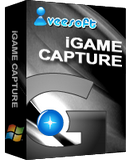 iGame Capture Pro 1.0.3.24 Full Version