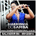 [CD] Harmonia Do Samba - Salvador - BA - 08.12.2014