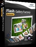 Wodershare Flash Gallery Factory Deluxe 5.2 Full 1