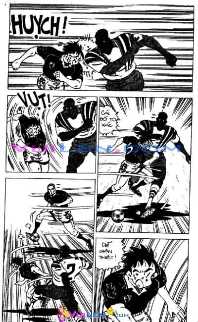 Jindodinho - Đường Dẫn Đến Khung Thành III Tập 64 page 103 Congtruyen24h