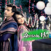 Qubool Hai Episode 480 - 29th August 2014 | Zee TV