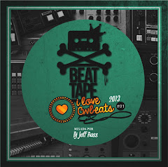 BEAT TAPE I LOVE CWBEATS #01