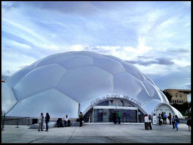 El mundo gira alerta ovni 2012 for Ver cuarto milenio en directo