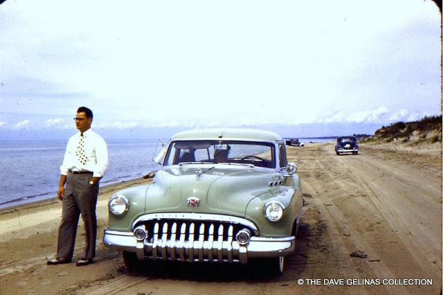 Американская классика-Buick