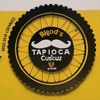 TAPIOCARIA DO BIGOD'S