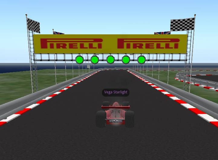 Bc opensim news from the race track news from the race track aloadofball Gallery