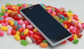 Android 4.3 update rolling out to the Xperia Z in India and Pakistan, Anonymous tipped us