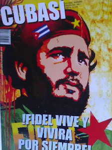YA SALIO LA REVISTA CUBA SÍ EDICIÓN Nº13