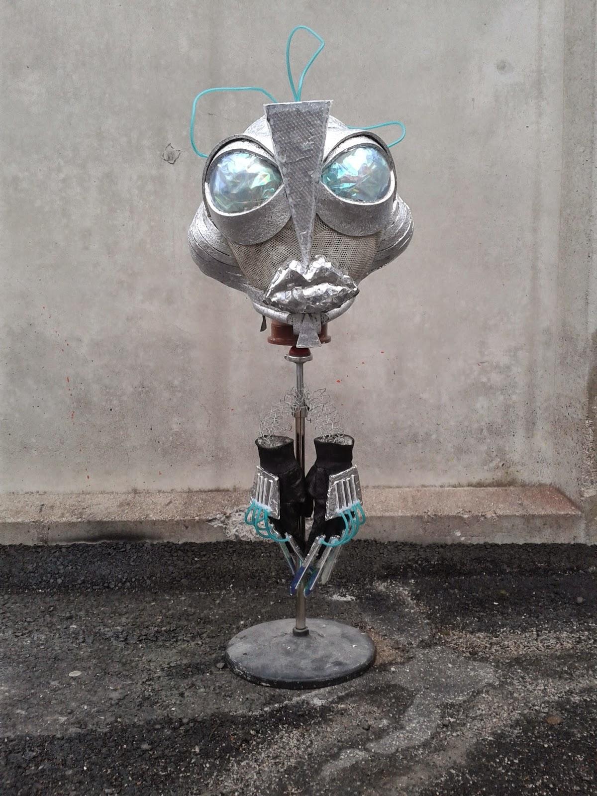 Robotti messut