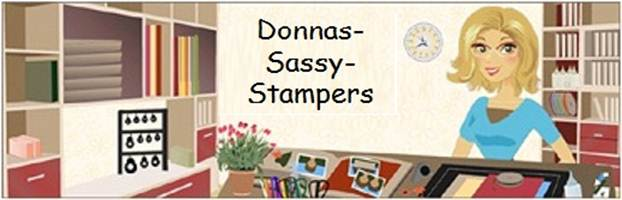 Donna's Sassy Stampers