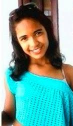 Garota de 13 anos morreu;  namorado é o principal suspeito  (Foto: Reprodução/Rádio Povo)