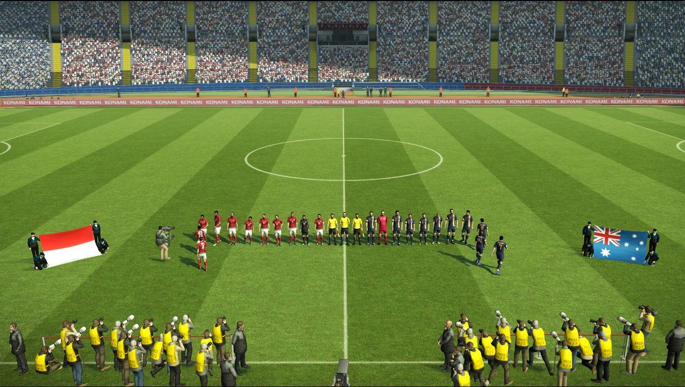 Pes online patch 2012 movies