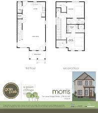 Morris Floor Plan