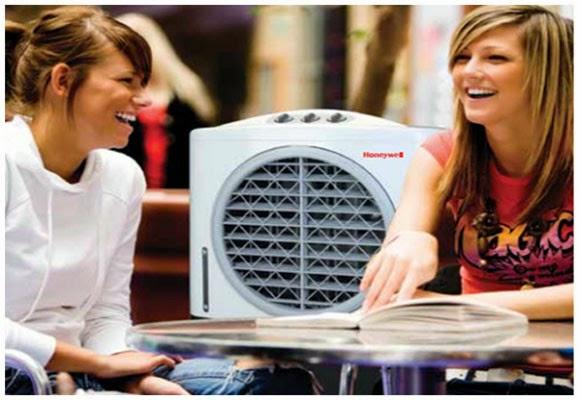 Marzua climatizadores evaporativos para refrescar la casa - Como refrescar la casa ...