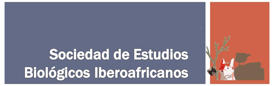 SOCIEDAD DE ESTUDIOS BIOLÓGICOS IBEROAFRICANOS