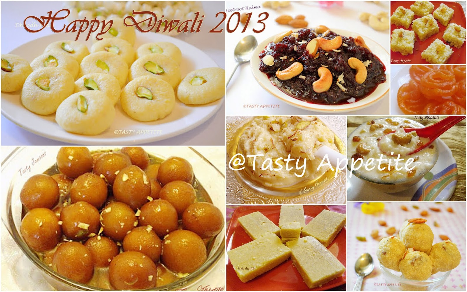10 EASY DIWALI SWEETS SNACKS SPECIAL RECIPES STEP BY