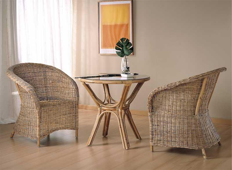 La web de la decoracion y el mueble en la red muebles de for Muebles rattan