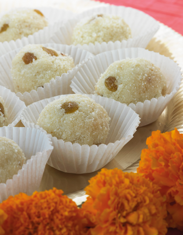 Temple food purity in itself from my kitchen sanjeev kapoor raghavdas laddoo forumfinder Choice Image