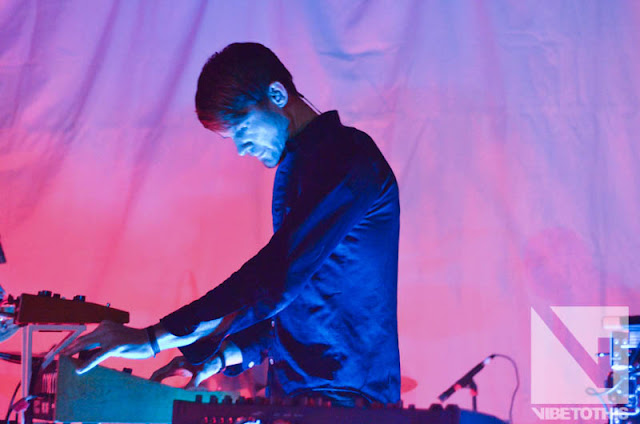 DSC 5161 Interview: Tycho Talks About his blog iSO50, Graphic Design, and Visual Art