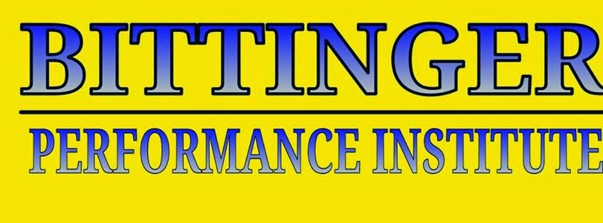 BITTINGER PERFORMANCE INSTITUTE AND ELM GROVE ATHLETICS