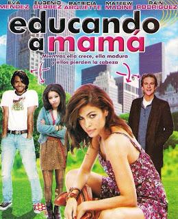 Educando a Mama [2012] [NTSC/DVDR] Ingles, Español Latino