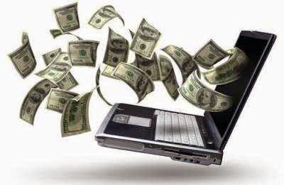 bagaimana cara mendapatkan uang dari blog