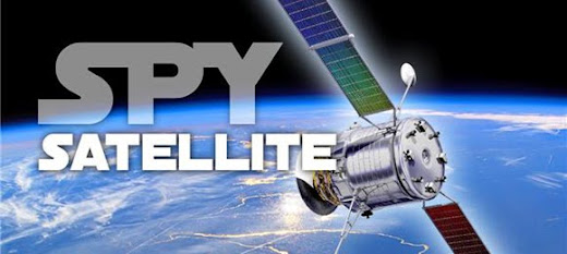 10 Maneras en que los satélites estan siendo usados para espiarte