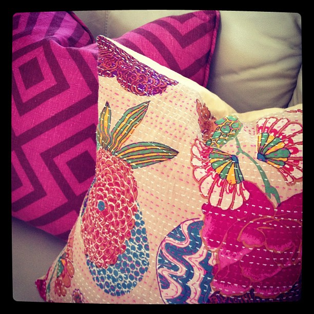 Decorating, Home Decor, Cushions