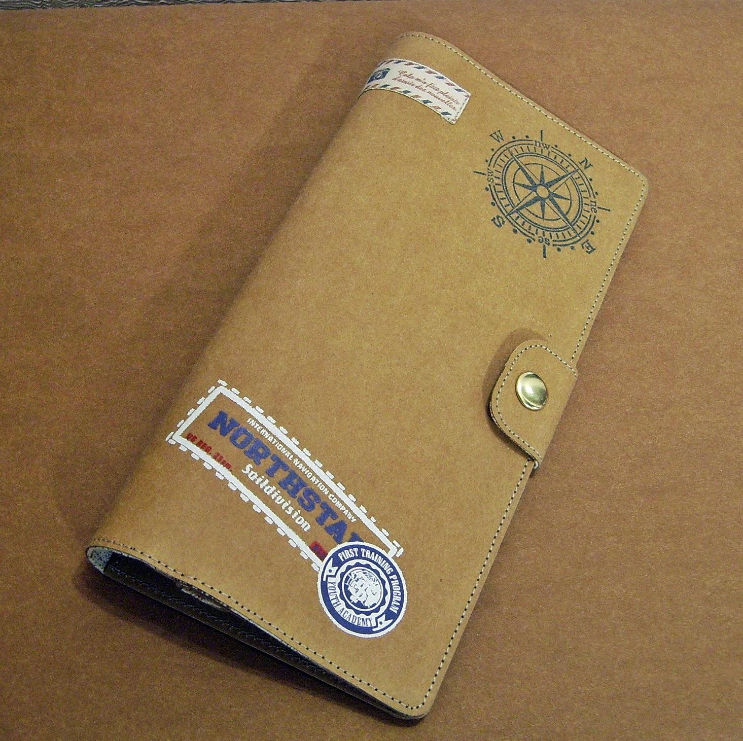 Travel organaizer или холдер для документов путешественника