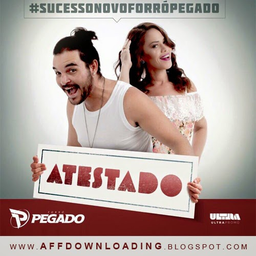 Forró Pegado – Promocional de Abril – 2015