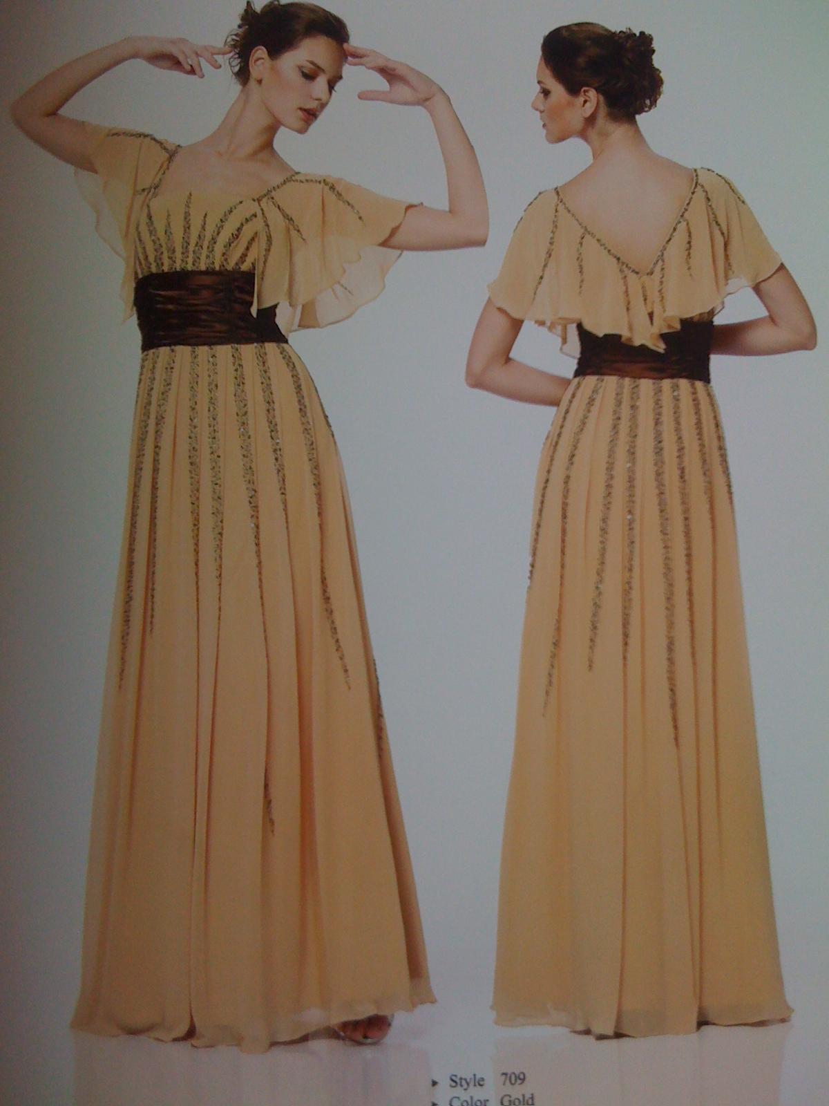 Vestidos para festa de formatura rj