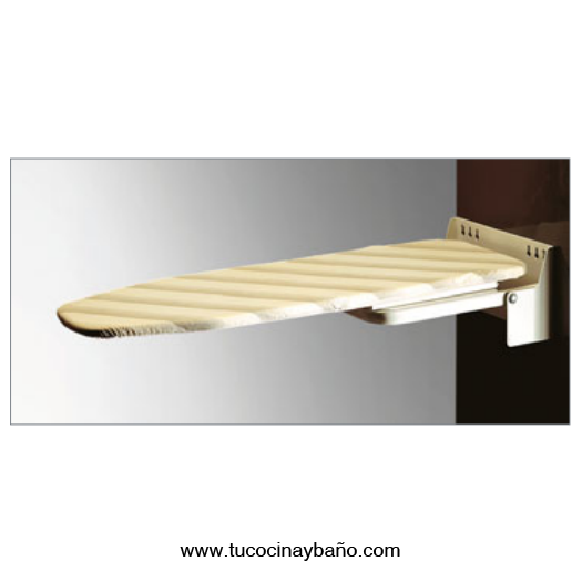 Mesa abatible pared cocina mesa de cocina abatible massise nogal with mesa abatible pared - Mesas de pared abatibles ...