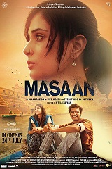 Watch Masaan – Fly Away Solo (2015) DVDRip Hindi Full Movie Watch Online Free Download