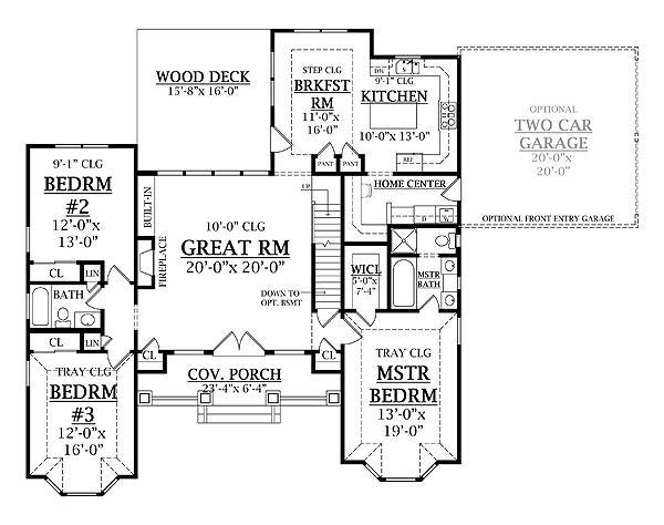 Planos casas modernas planos de casas rusticas mexicanas for Planos de casas de campo rusticas