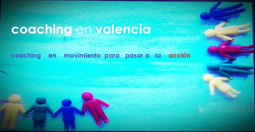 Coaching en Valencia