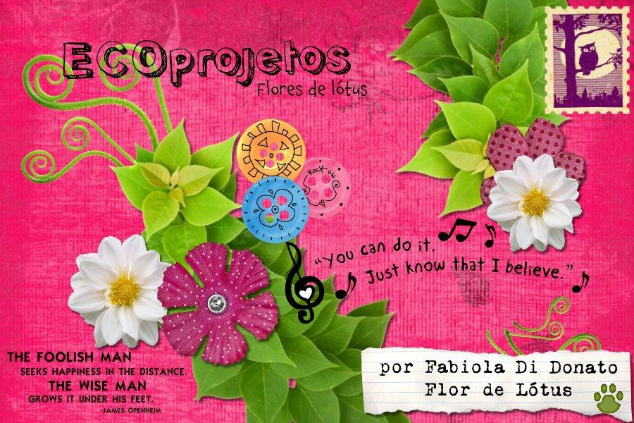 Ecoprojetos