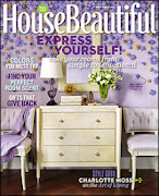 House Beatutiful Magazine