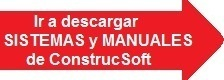 Descargar Sistemas y Manuales de ConstrucSoft