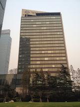 Class Project Trip Report Xiexie Shanghai