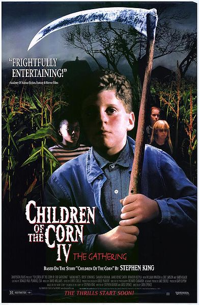 children of corn. Children of the Corn IV: The