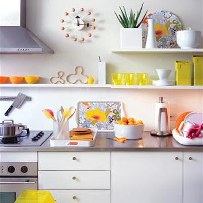 Mrs boho cocinas acogedoras luminosas y con encanto - Cocinas acogedoras ...