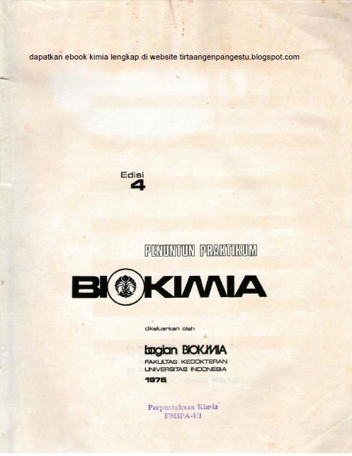 Ebook penuntun praktikum biokimia oleh fk ui universitas indonesia httpmediafire viewnjwn7ddycbcasbopenuntunpraktikumbiokimiaolehfkuipdf fandeluxe Images