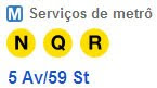 Roteiro básico de viagem para Nova York roteiro padrão guia para Nova York New York City viajar barato