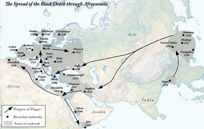 long distance trade across afro eurasia The mongols in world history specifically to promote caravan trade over long distances the mongols recognized that the caravan trade across eurasia was.