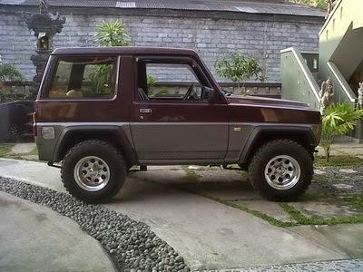 Harga Mobil Bekas Bali - otomotif