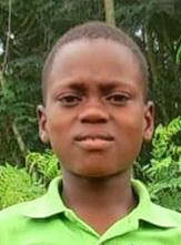 Ernest - Ghana (GH-227), Age 12