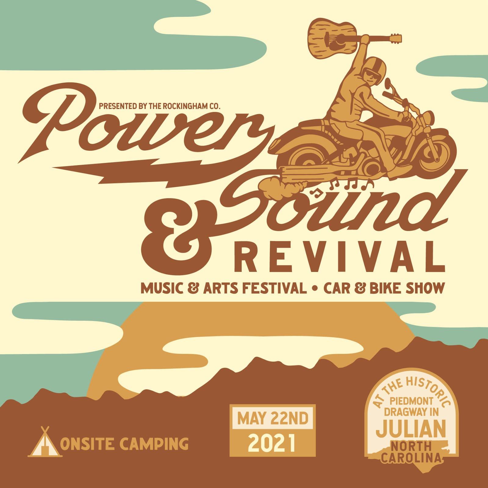 Power & Sound Revival