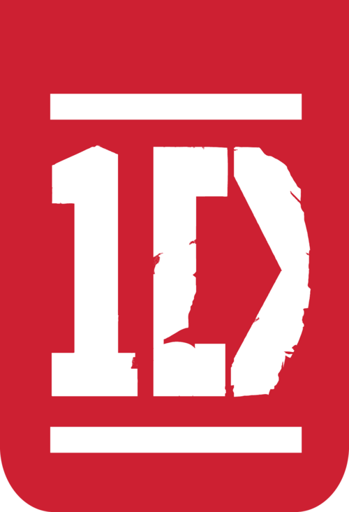 All About Logo: 1D Logo (One Direction Logo)