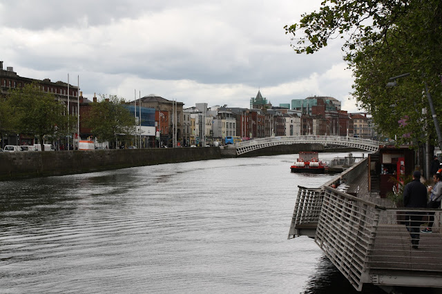 Traveling Vegan: Dublin, Ireland
