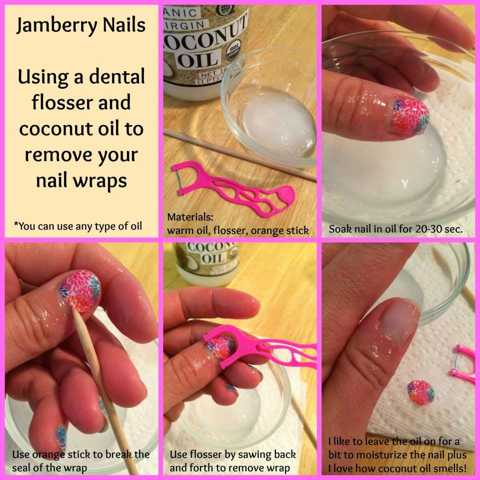 Jam-tasticness: The Simpleness of Jamberry Nails